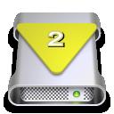 G5 Ilya Drive icon