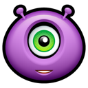 alien, 26 icon