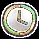 Clock, g icon