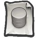 database,file icon