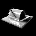 Mailbox Inactive icon