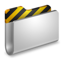projects, folder icon