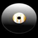 dj,discjockey icon