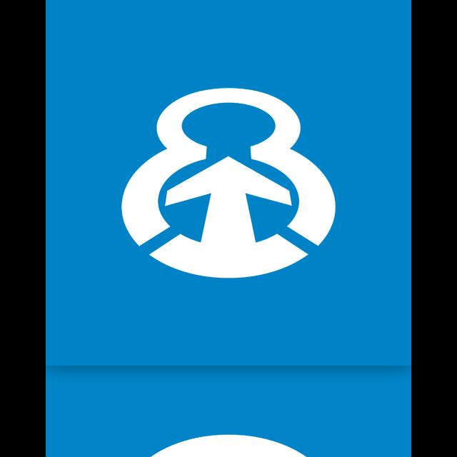 mirror, start, stardock icon