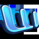 word, microsoft, office icon