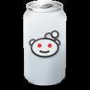 drink, reddit icon