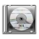 disk, cd, save, case, data, disc icon