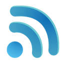 rss, plain icon