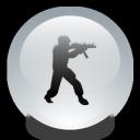 counter strike, strike, counter icon