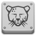 Here, Pardus, Start icon