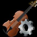 Config, Violin icon