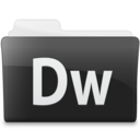 adobe,dreamweaver icon