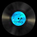 Blue, Vinyl icon