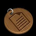 Documents, Woody icon