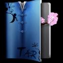 Compressed Tar icon