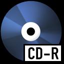CD R icon