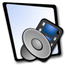 doc multimedia icon