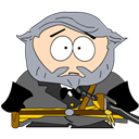 Cartman, General, , Zoomed icon