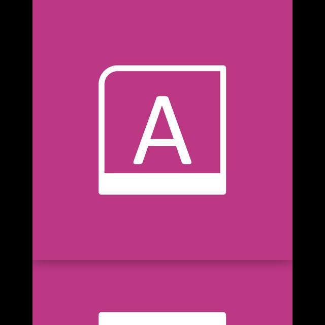 alt, mirror, access icon