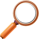 system, search icon