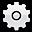 option, configure, preference, configuration, config, setting icon
