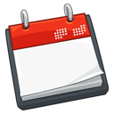 empty, ical, blank icon