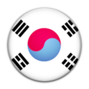 flag,south,korea icon