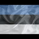 Regular Estonia icon