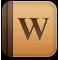 wikipanion icon