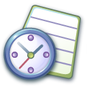 scheduled,task icon