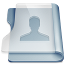 Graphite, User icon