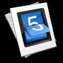 Documents, My, Recent icon