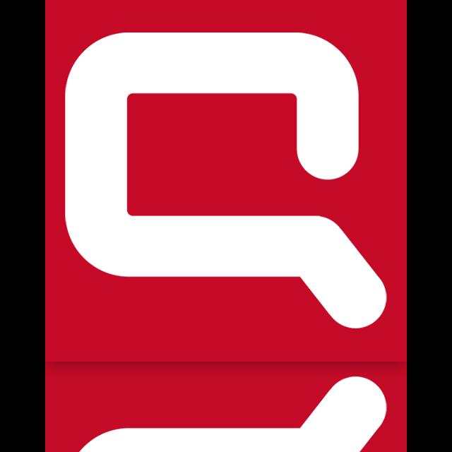 mirror, compaq icon