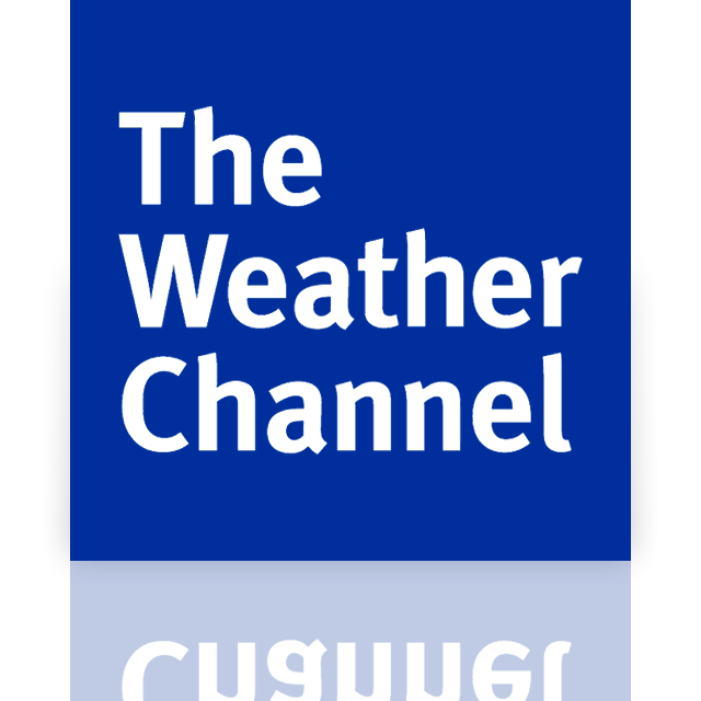 weather, the, mirror, channel icon