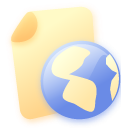 document,web,file icon