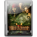 Pirates Of The Caribbean Dead Mans Chest v2 icon