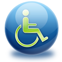 easy access icon