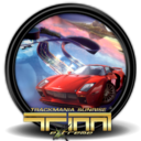 Trackmania Sunrise Extreme 1 icon