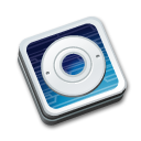 cd rom driver icon