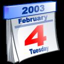 date,calendar,schedule icon