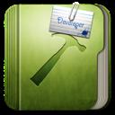 Folder Developer Folder icon