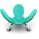 Cyanearedseatarchigraphs icon