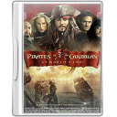 pirates of the caribbean 3 icon