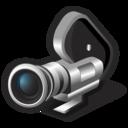 16mm, film, camera icon