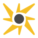 Google, Sparks icon