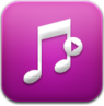 music,belle icon
