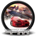 Trackmania Sunrise 1 icon
