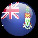 Cayman Islands Flag icon
