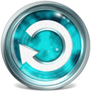 machine, time, backup icon