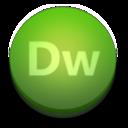 dw,dreamweaver icon